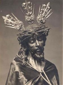Cristo de la Coronación 1929