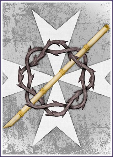 emblema hermandad El Valle