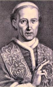Papa León XII