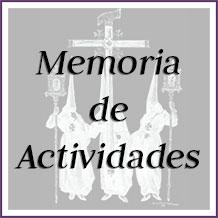 Memoria de Actividades